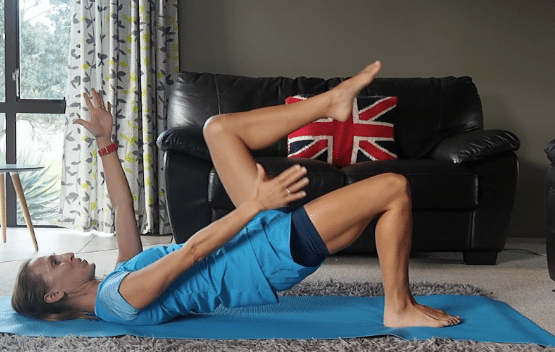 NMMTC No More Mummy Tummy Challenge From Pregnancyexercise.co.nz