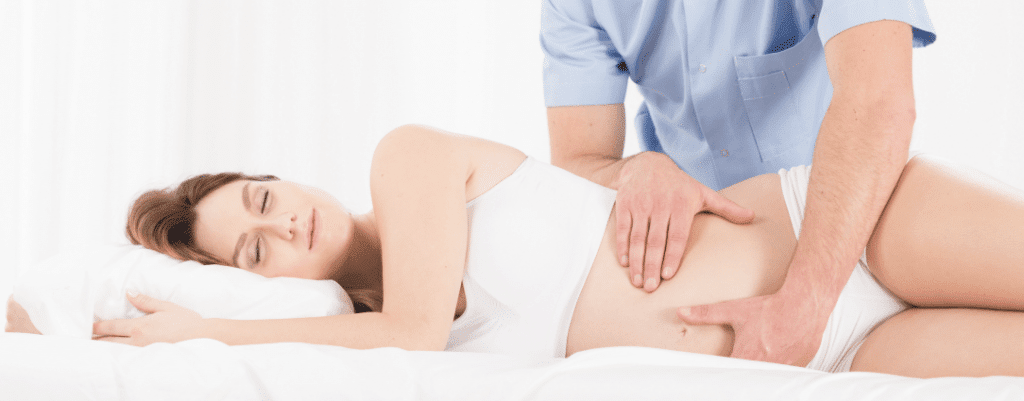 can chiropractic care prepare your pelvic floor muscle for birth?