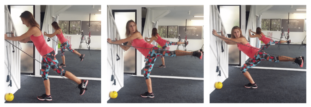 fit mum booty exercises