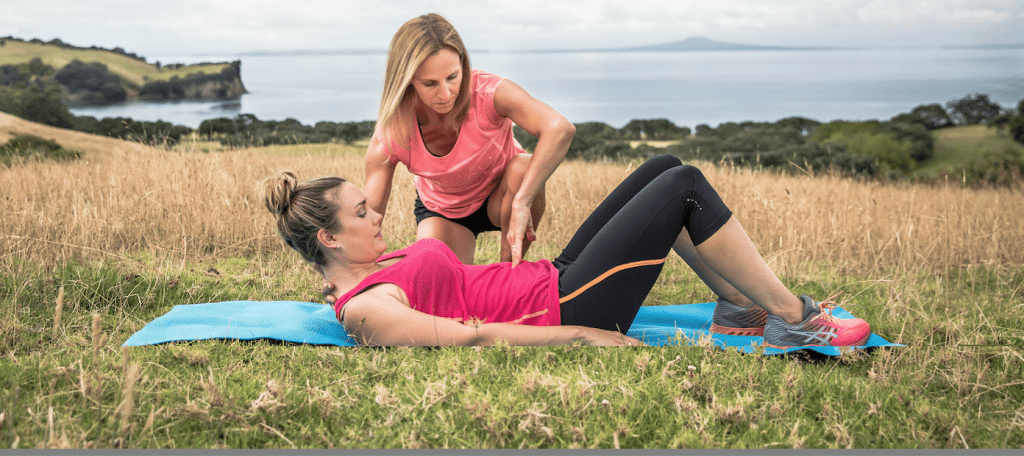How to assess Diastasis Recti Postnatal