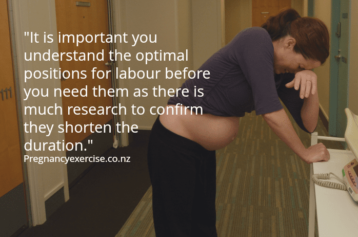 Why Do Women Labour On Their Backs?