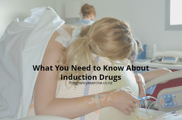 What You Need to Know About Induction Drugs