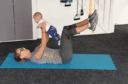 fit mom workouts with baby