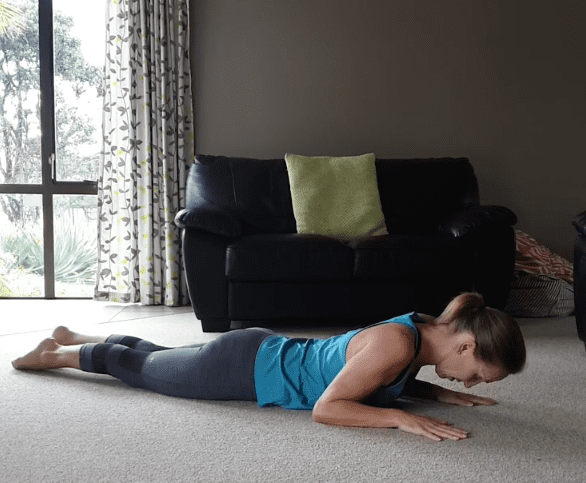 Postnatal Exercises you can start soon after giving birth