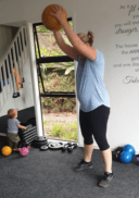Second Trimester Pregnancy Workout