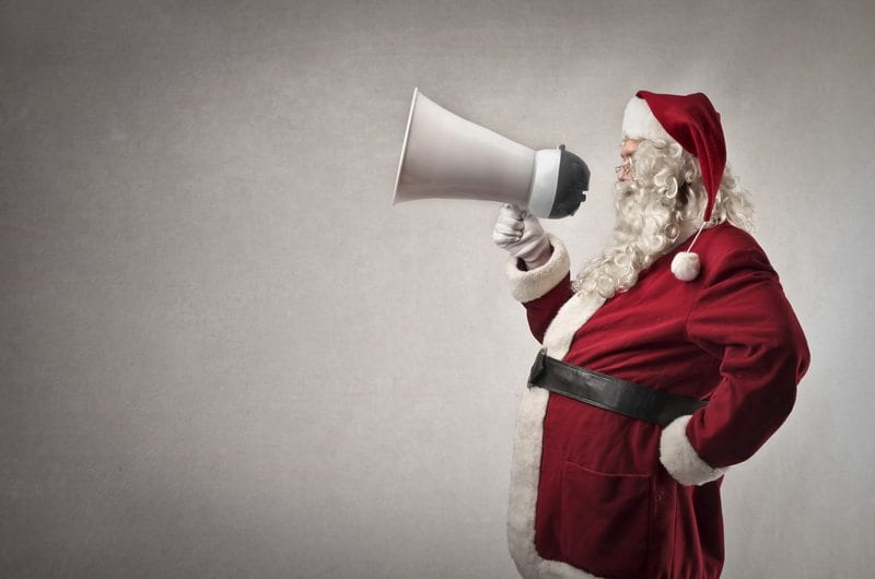 5 Tips for a Successful Holiday Email Marketing Campaign